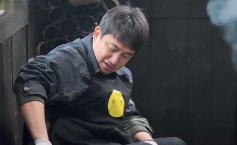 《向往的生活5》黄磊两次撮合张艺兴和杨紫,何炅都拦不住