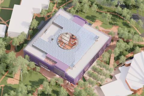 纽卡斯尔大学计划投入2亿澳元造楼!