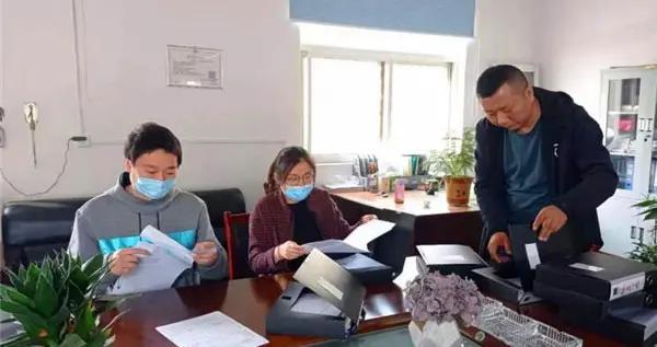 聊城市生态环境局东阿县分局开展辐射安全监督检查专项行动