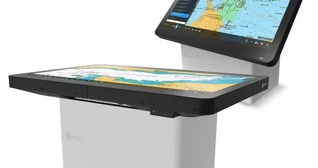 EIZO发布船舶触摸屏:搭载PCAP电容触摸屏技术