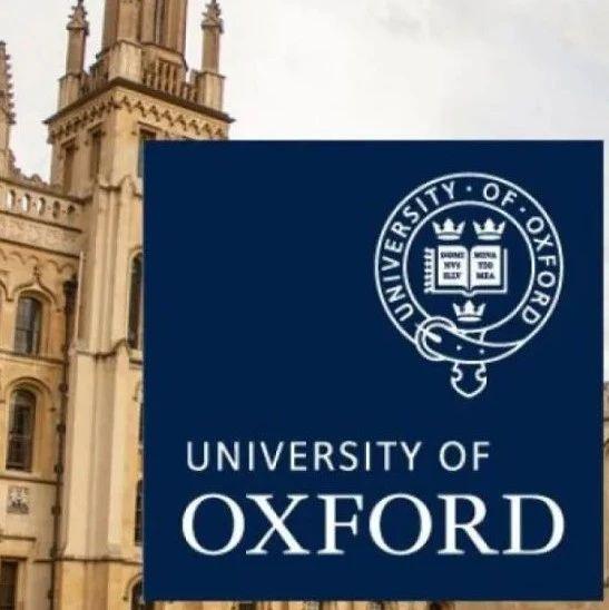 牛津大学发布重磅录取报告:中国学生成海外第一生源地