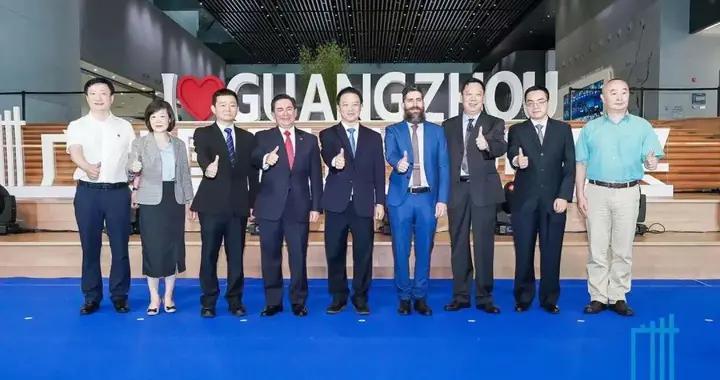 创新成果,全球共享——广州奖成果展线上展发布仪式在穗举行