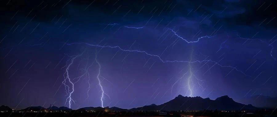 今晚,贵州或有雷暴冰雹大风……转发提醒!