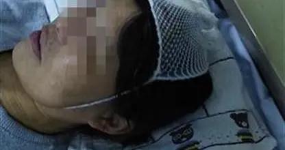 武汉龙卷风伤者口述:爬行1公里后上了救护车