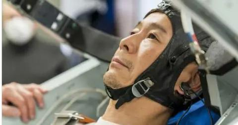 日本亿万富翁将搭乘俄飞船前往国际空间站旅行停留12天