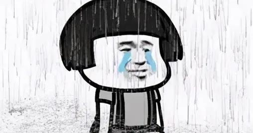 """降温10℃!雨雨雨雨马上到货!天津人的周末又""""泡汤""""了"""