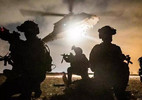 阿富汗人民这次看清美军真面目,彻底被激怒