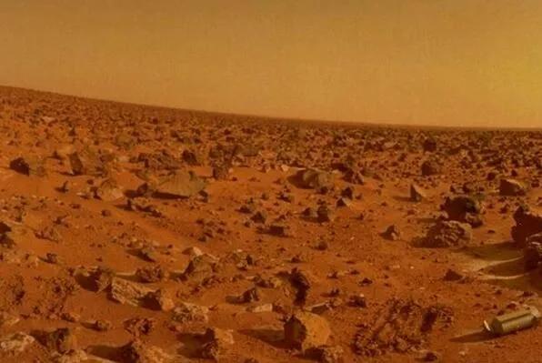 冷战时期,火星为何成为美苏两个超级大国发射探测器最多的行星