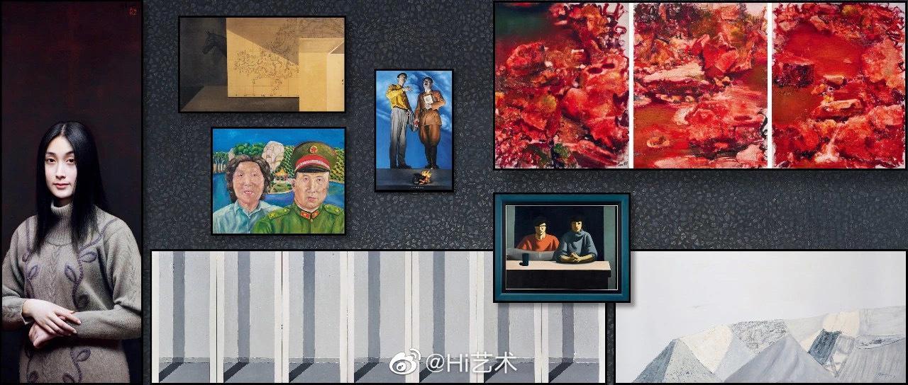 这季嘉德中国春拍,二十世纪及当代艺术板块足足有6场拍卖……