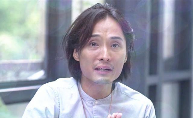 38岁陈积荣因癌症病逝,最后一次露面已骨瘦如柴