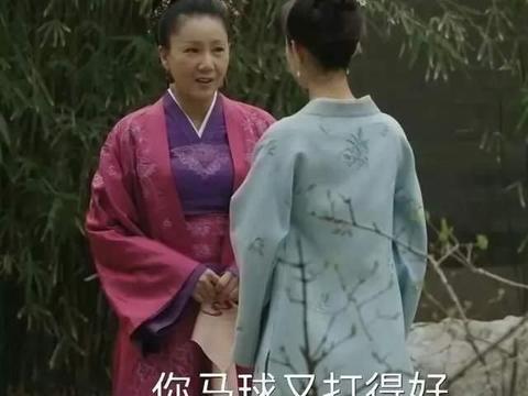 《知否》原著:即便是盛明兰嫁给了梁晗,将来日子也不会过得差