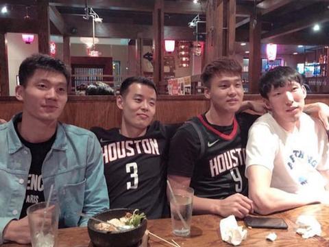 25岁天才落选中国男篮事出有因,无心之举被处罚