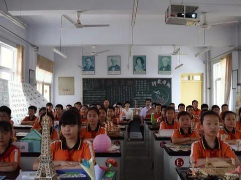 耀州区六·五系列活动----生态环境保护知识进校园