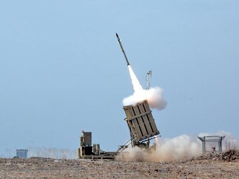 5万一发的铁穹,拦截用钢管与化肥造的火箭弹!以色列:值回票价