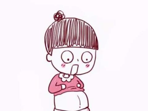 胎儿在子宫里会便便吗?拉出来的粑粑都去了哪里?