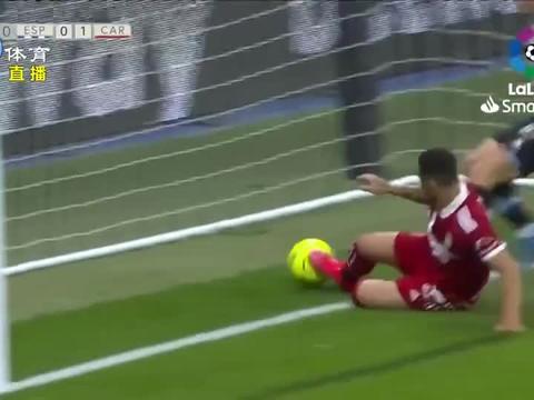 西乙联赛:武磊首发进球被吹,西班牙不敌卡塔赫纳
