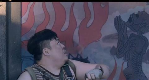 盗墓笔记、鬼吹灯系列迎来搞笑版王胖子,摸金校尉搞笑片段合集