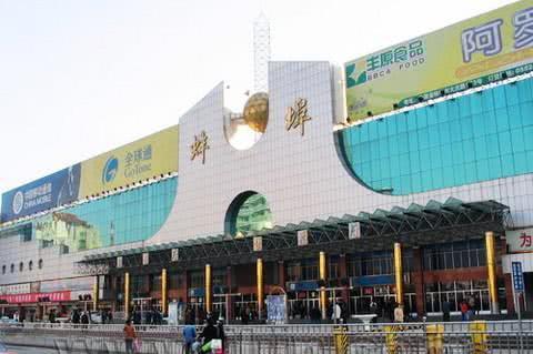 中国最尴尬火车站