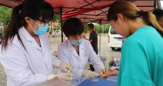 南阳农业职业学院:普及防艾知识 打造健康校园