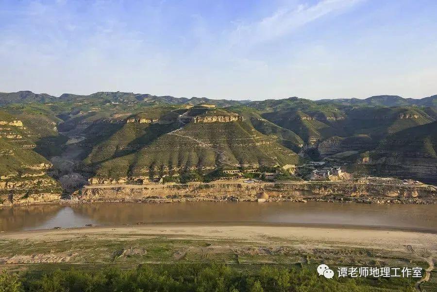 广东广西是什么广,湖南湖北是哪个湖?