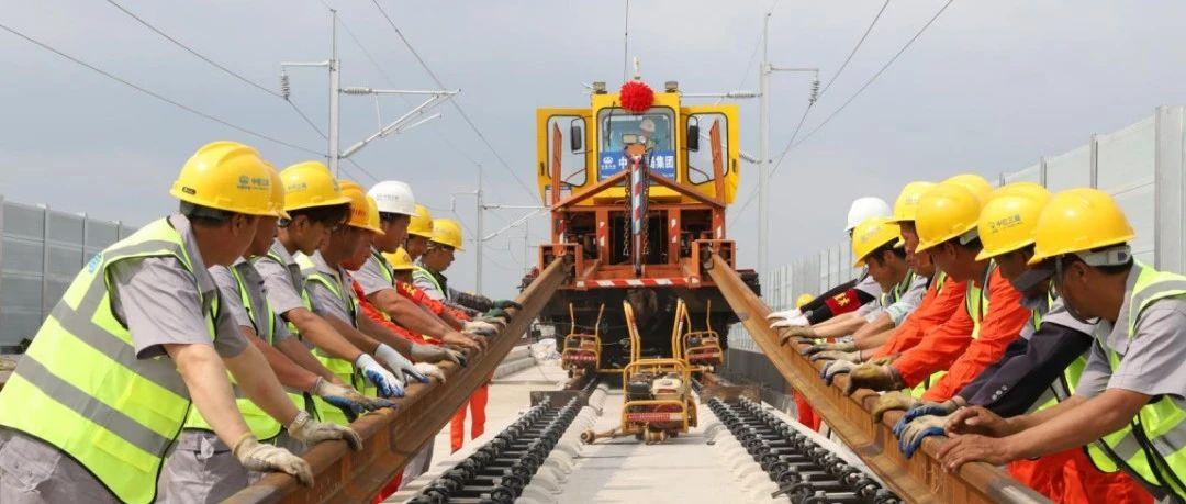 赣深高铁要来了!南昌到深圳最快3.5小时!途经这些地方…