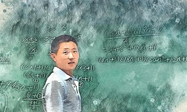 """从物流工人到""""数学天才"""",余建春为啥能走上浙大讲台?"""