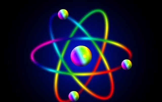 中国科学家测出质子质量半径,比电荷半径小,世界越来越虚无了