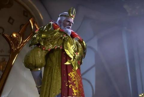 斗罗大陆:雪夜大帝活得更体面,七宝琉璃宗和天斗皇室的隔阂消失