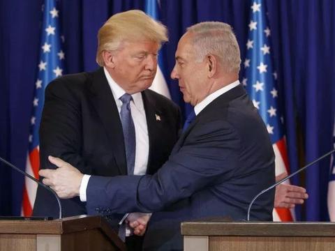 美国和以色列,谁是儿子谁是爹?