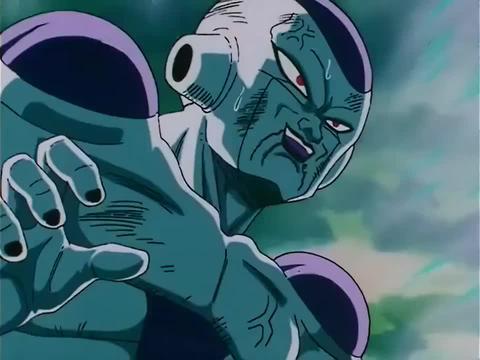 龙珠Z 第98集 赢的人是我 全豁出去所做的最后攻击-5