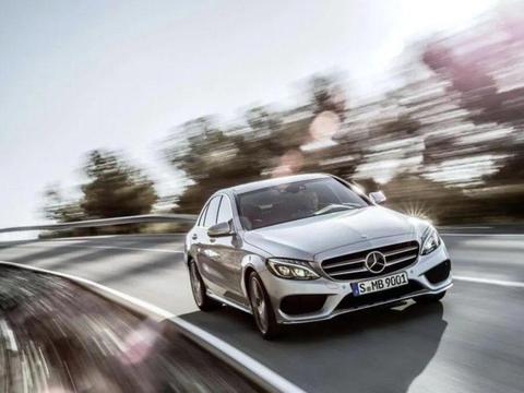 4月豪华车销量榜单,奔驰C级换代优惠大,有钱人更在乎价格?