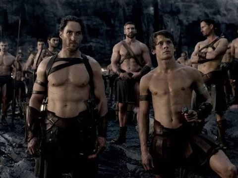 斯巴达300壮士力抗希腊大军很悲壮?研究:其实至少几千人