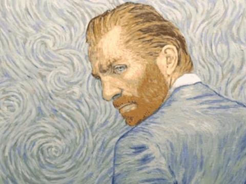 画家54岁身家上亿,娶25岁模特,59岁因过度劳累为事业献身