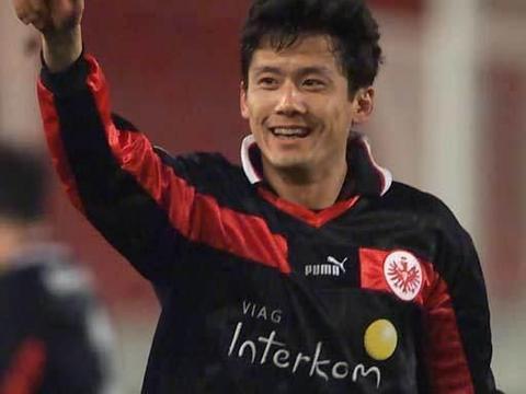 中国足球五大联赛第一人杨晨在德甲和国内分别是什么水准?