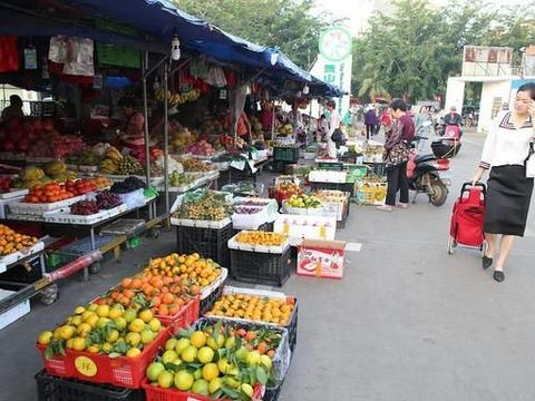夏天吃水果,体质不同别吃错,这6种水果正当季,分清寒热身体好