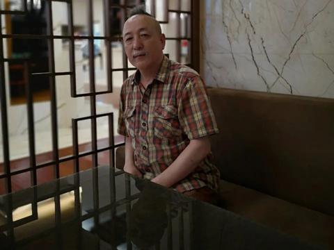 点自家灯火 绘经典图像——职业艺术家王飞老师新中国画新作