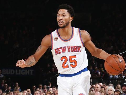 抛开荣誉只看实力,NBA现役5大状元都是谁?罗斯落选