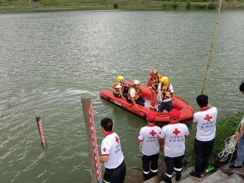 东阳:17岁少年在麻车坞水库游泳不幸溺亡,痛心!