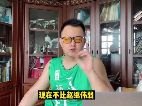 赵继伟易建联无缘奥运?杜锋带广东3大嫡系上位