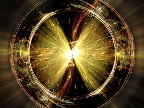 探索物理学的极限,宇宙中最小的物质是什么?