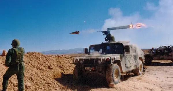国产红箭8L亮相摩洛哥 更先进红箭12也已经出口到国外