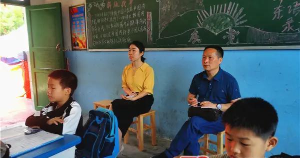 通道:立足教师成长 解疑答惑提效率