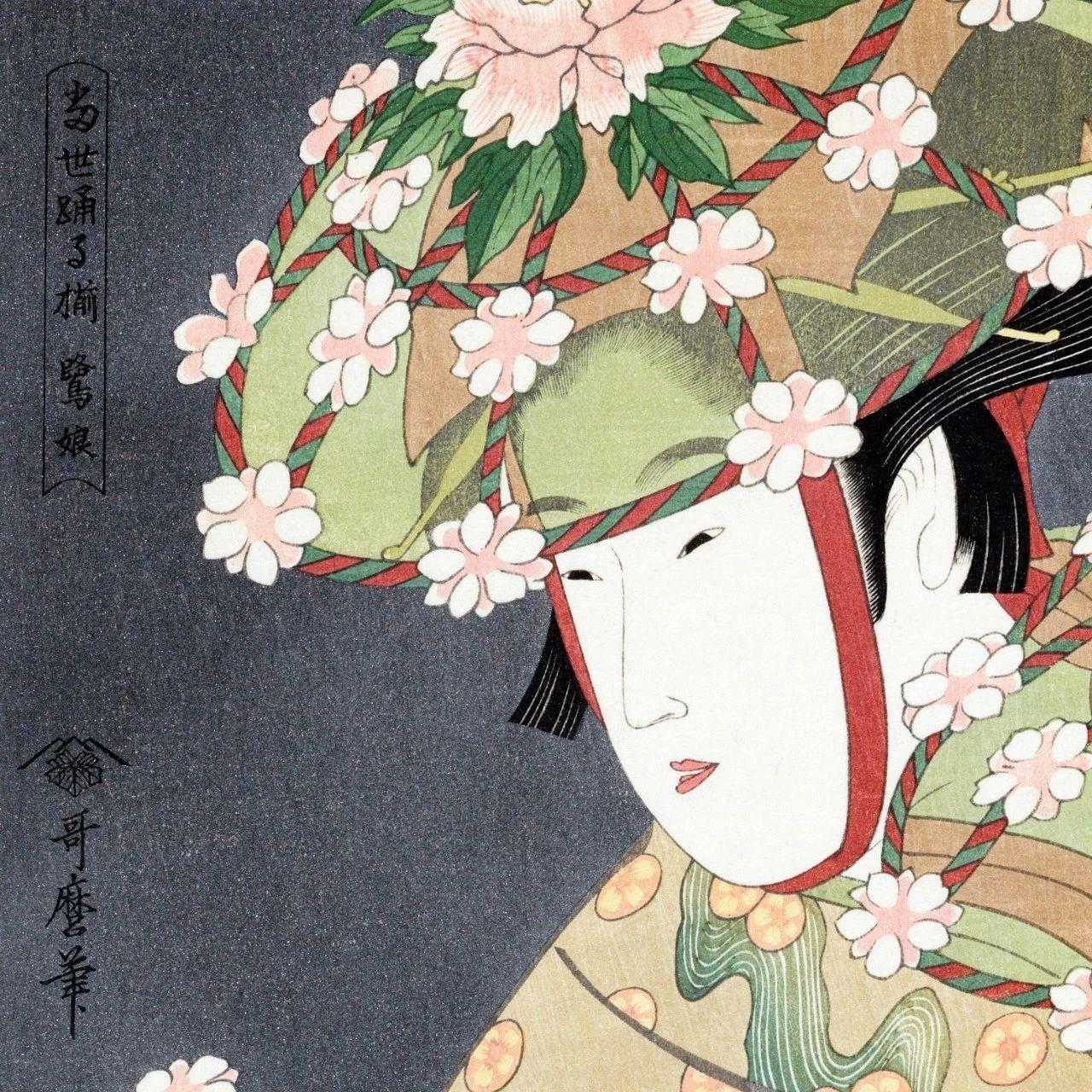 日本浮世绘版画第二场,甄选43件名家佳作,截拍在即!