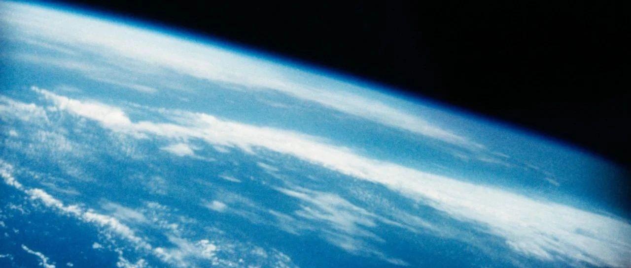 60年前,第一位美国宇航员进入太空