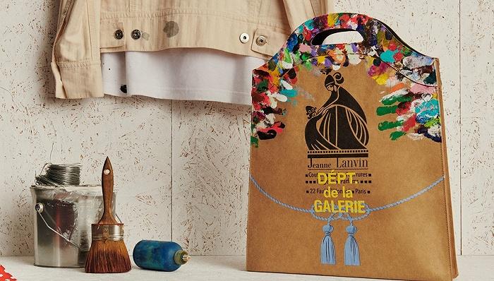 卡地亚古董珠宝展礼赞时光之美,LANVIN与潮牌联名充满街头感丨是日美好事物