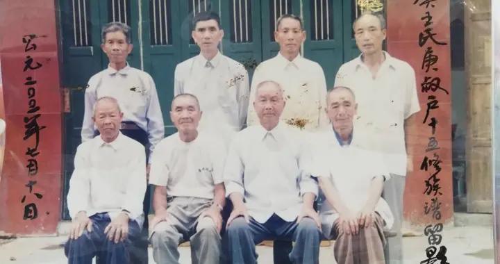 """忆家史 学党史 珠晖区这户家庭的""""周末谈心会""""谈出大情怀"""