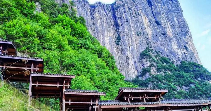 湖北最大的地级市,面积是武汉的三倍,藏有中国最美的峡谷