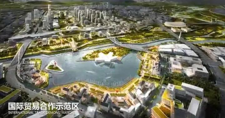三大设计方案摆上桌面!昆明将再起一座新城,位置就在……