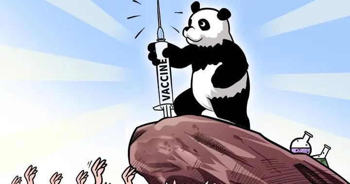 印度北方邦欲向中国采购疫苗