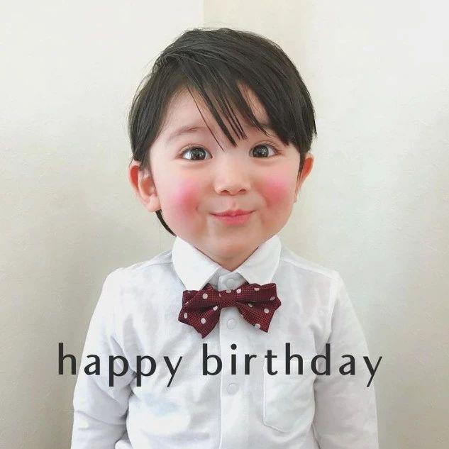 日本2岁最萌小男孩爆红海外,如今长大全网妈粉暴动:养成系太香了!